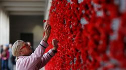 Remembrance Day 2017: Australia Pauses To Honour Lives Lost To