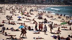 Hello, Summer: Heatwave Set To Strike Queensland and