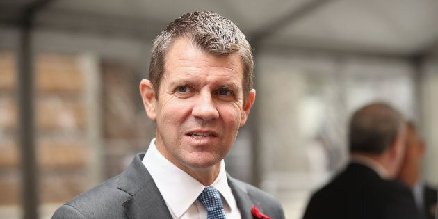 Mike Baird's government set to reveal new funds for the stolen