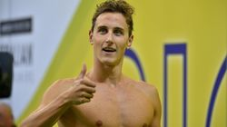 Cameron McEvoy Is A Selfless Member of Generation