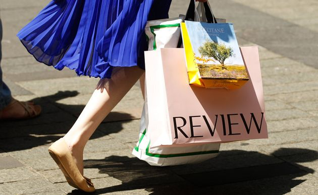 Review is one of the retailers offering