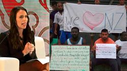 NZ PM Criticises Australia Over Manus Crisis As Situation