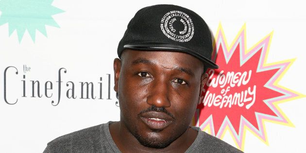 He's not a Sydney local, but Hannibal Buress has strong views the city's lockout