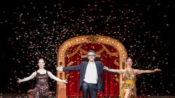 Podcaster Ira Glass Reveals Victorian Premier's Cheeky Sydney