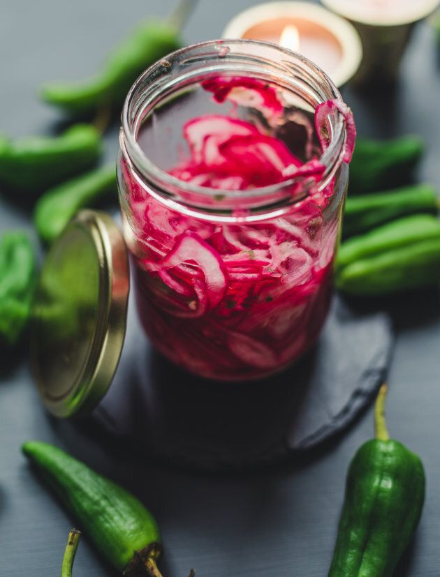 How To Make Pickled Cucumbers, Ginger And