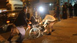 Strong Earthquake Hits Iraq And Iran, Killing More Than