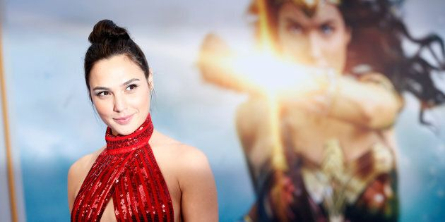 Gal Gadot Reportedly Refusing To Make 'Wonder Woman 2' Unless Brett Ratner Is