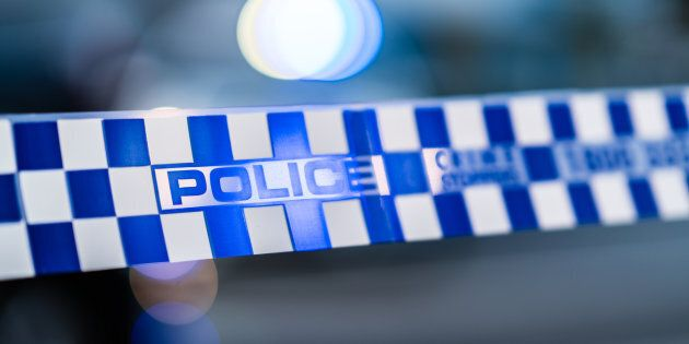 A horror smash in Sydney has claimed the lives of two