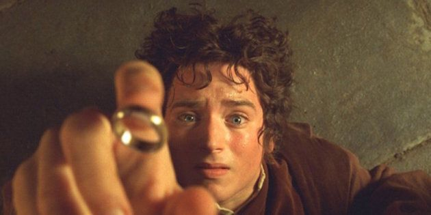 Amazon Studios To Produce 'Lord of the Rings' Television