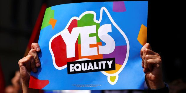 What Time Will The Marriage Equality Survey Result Be