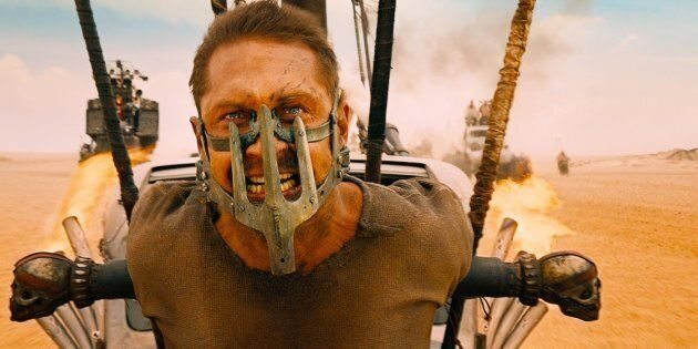 George Miller Is Suing Warner Bros Over $7 Million 'Mad Max: Fury Road'