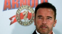 Arnold Schwarzenegger Tells Australia To 'Get Off The Couch' To Fight Childhood