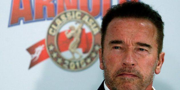 Actor and former professional bodybuilder Arnold Schwarzenegger is bringing his multi-sports festival...