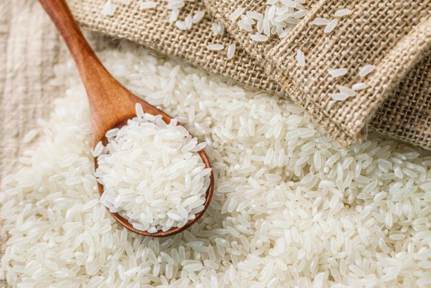 While white rice isn't 'bad', there are other healthier rice options.