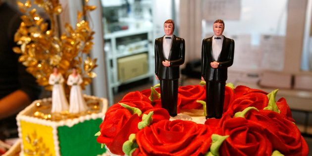 LGBTQ people should be able to have their wedding cake and eat it