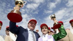 The Trainer Who Put Michelle Payne In The Melbourne Cup Just Shouted An Entire Bar At The