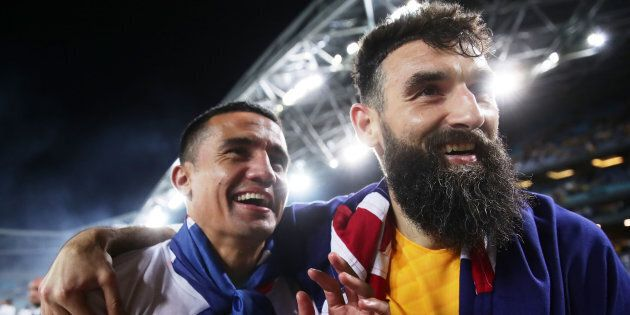 Three Big Socceroos Questions Now We've Made The World