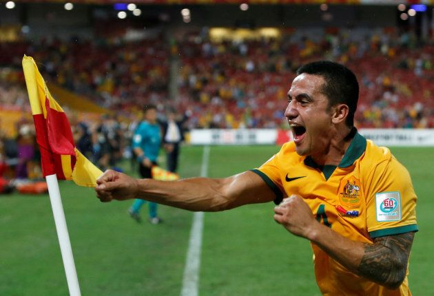 Timmy's still one of Australia's best footballers, and that probably needs to