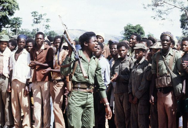 Robert Mugabe remains a war hero in the minds of many Zimbabweans. In 1980, his black nationalist guerrillas of the Zimbabwean African Liberation Army freed the nation from colonial rule.