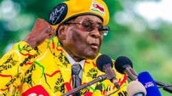 Caught Between A Despot And A Hard Place, Zimbabwe's People Are As Powerless As