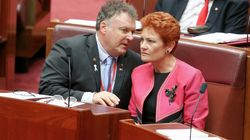 Rod Culleton Wants Pauline Hanson To 'Have A Pooey Or Get Off The