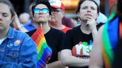 As Marriage Equality Moves To Parliamentary Debate We Must Protect LGBTQ's