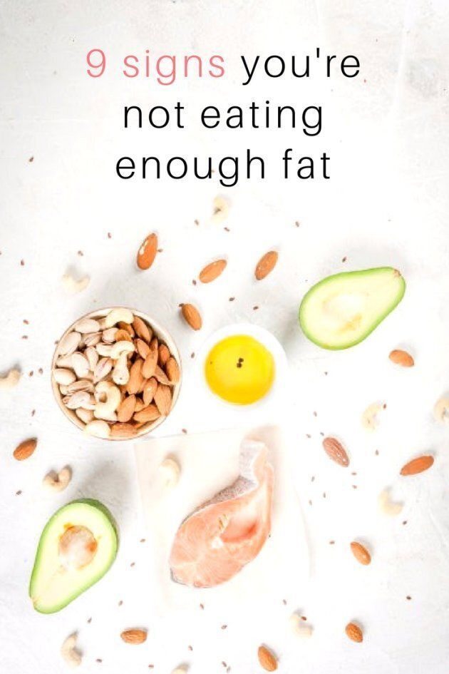 do high fat diets make you fat
