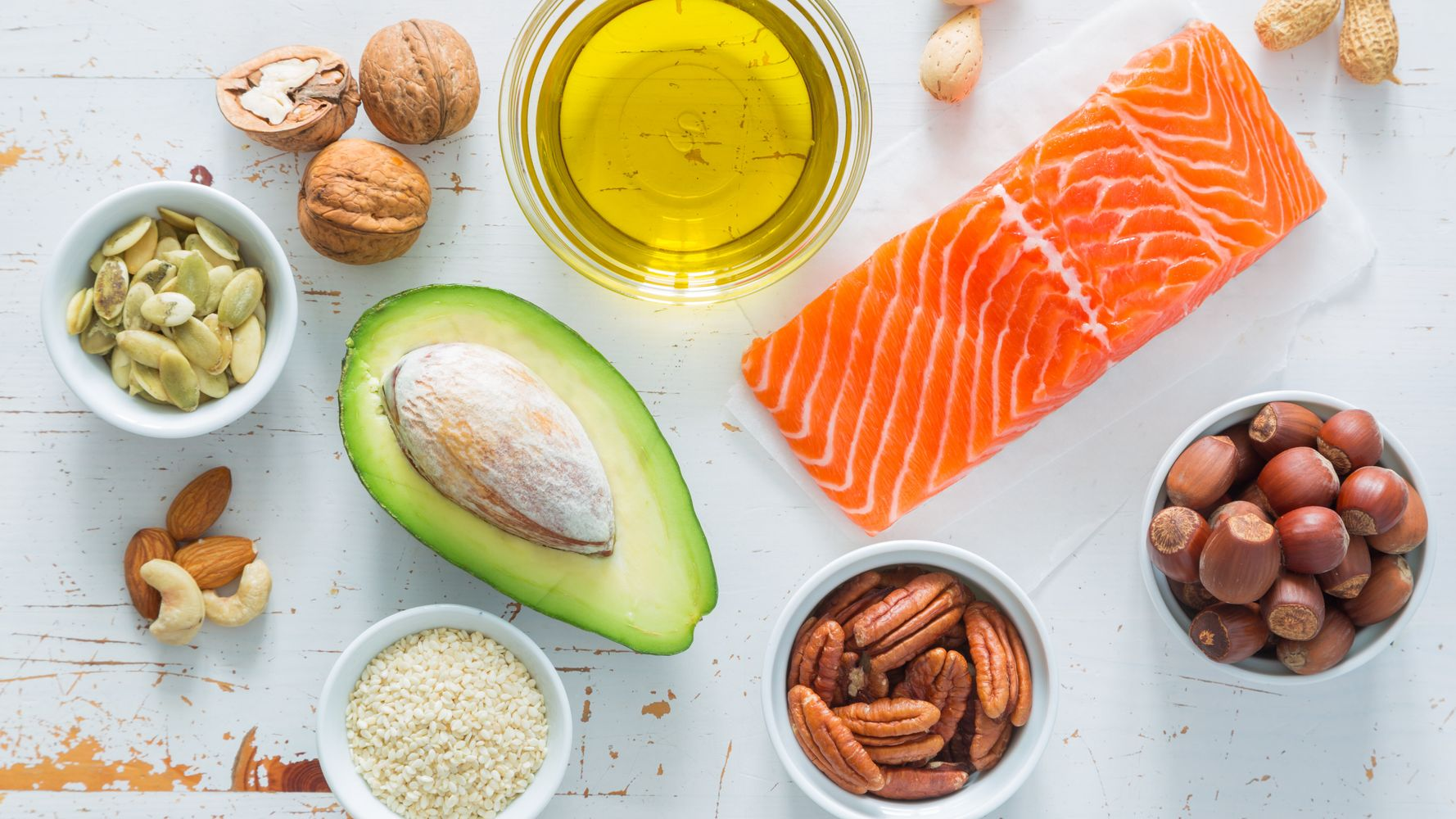 diet high in saturated fat increases energy