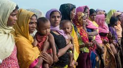 Human Rights Watch Accuses Myanmar Military Of Widespread