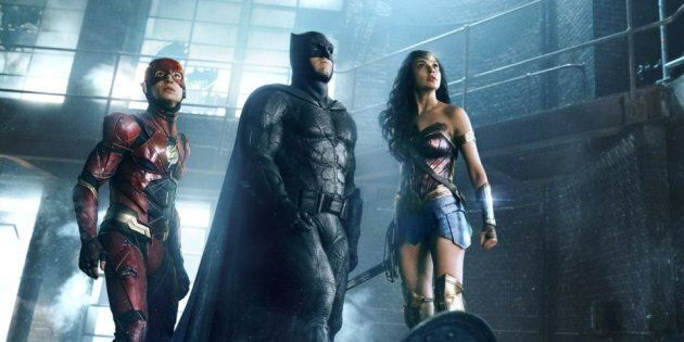 'Justice League' Reviews Are Here. What Are The Critics