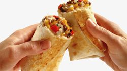 It's A Burrito Dream Come True! Guzman Y Gomez Are Going Drive