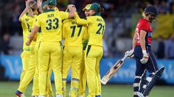 Australia Claim Ashes With Crushing T20 Win Over England In