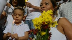 A Small, Big-Hearted Gesture Which Meant The World To Brazil's Lost Football