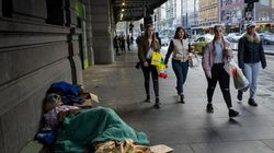 Turnbull Urged To Help The Homeless And Prevent A 'Human