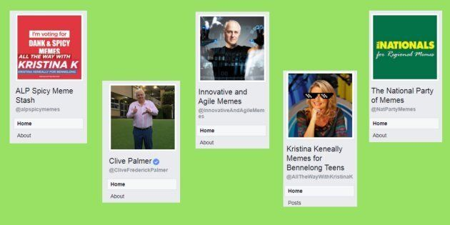 Online satirical Facebook pages are changing the way young people engage with politics in