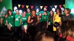 Greens' Lidia Thorpe Snatches Victorian Seat of Northcote From