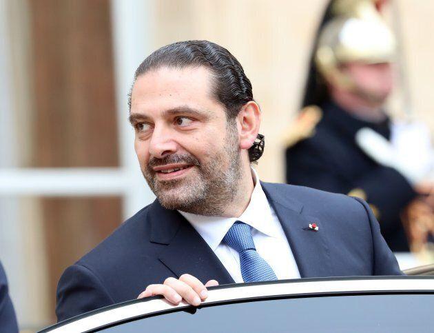 Saad Hariri's resignation threw Lebanon into political