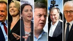 Two Election Campaigns Have Kicked Off Today -- Here's What You Need To