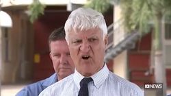 Bob Katter's Response To A Question On Same-Sex Marriage Has Us
