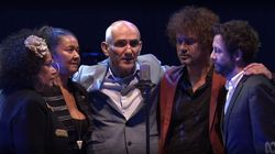 Paul Kelly Played At The Opera House Last Night To Cap Off The Most Aussie Week