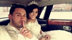 Salim Mehajer Arrested After Allegedly Breaching Ex-Wife's