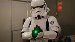 Police Recruitment Video Proves That Storm Troopers Can't Shoot