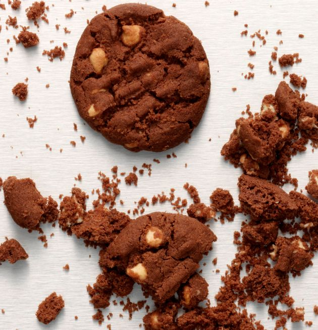 These images of delicious cookies aren't helping matters, are