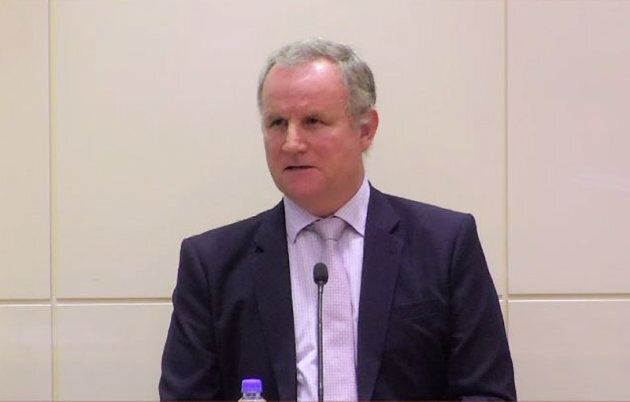 Former Corrections Minister John Elferink has said he he feels vindicated the Royal Commission did not...