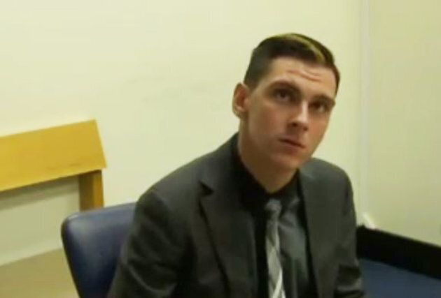 Images of Dylan Voller in a spit hood and mechanical chair outraged people across the