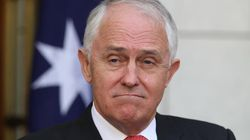 Malcolm Turnbull Couldn't Name His Favourite 'AC/DC' Song On Triple