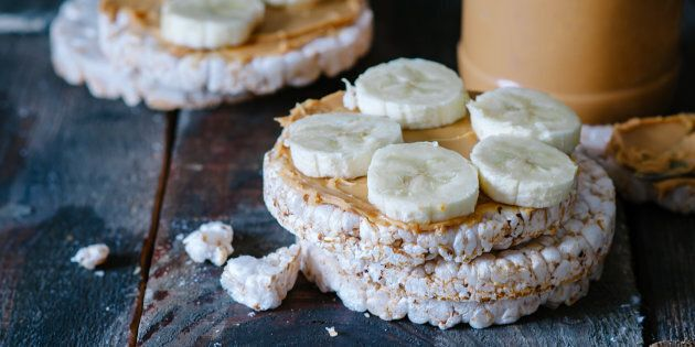 Are Rice Crackers Healthy? | HuffPost Australia