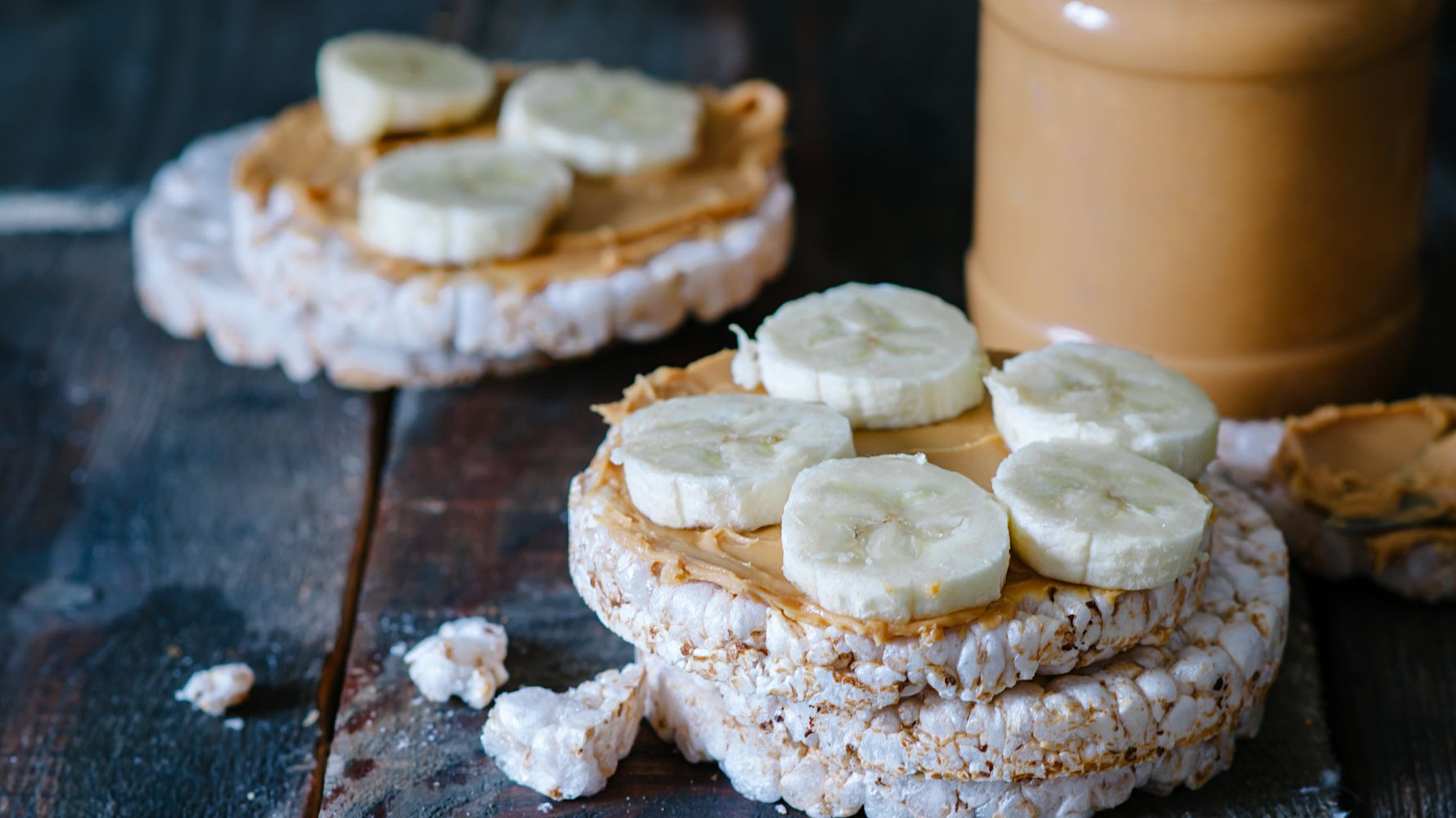 Are Rice Crackers Healthy Huffpost Australia Food Drink