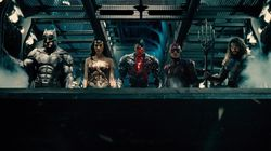 There May Be Hope For The DC Extended Universe, But 'Justice League' Isn't