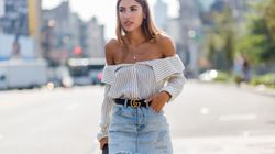 Six Fashion Trends You Can Toss From Your Closet In